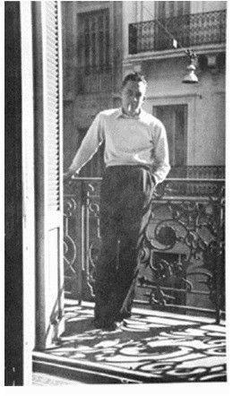 Ma rencontre avec Albert Camus à Oran